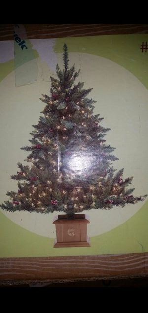 Christmas tree for Sale in Willow Springs, IL