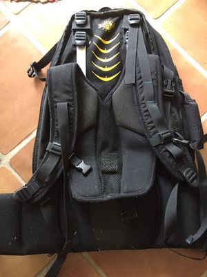 Eagle creek backpack camping hiking for Sale in Miami, FL