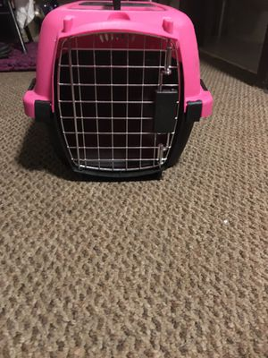 Cat carriage for Sale in Flint, TX