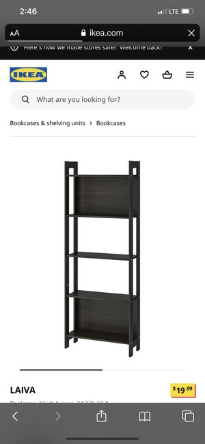 Bookcase - Set of 2 for Sale in El Monte, CA