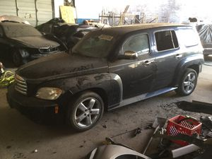 Parts only Chevy HHR 2008 for Sale in Chicago, IL