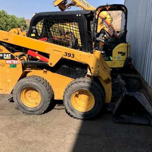 Used 2016 CAT 232D for Sale in Riverside, CA