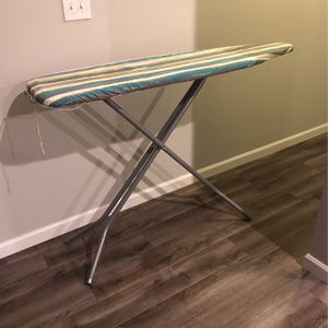Ironing Board for Sale in Montesano, WA