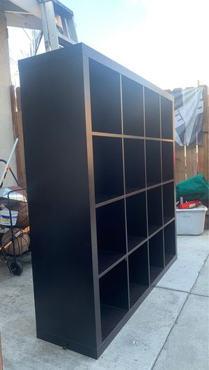 Cube Organizer/Cubbies/Book Case for Sale in Norwalk, CA