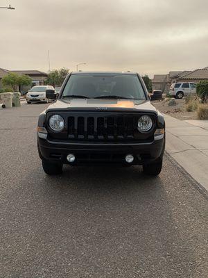 Jeep Patriot 2017 for Sale in Glendale, AZ