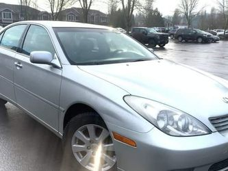 2004 Lexus ES330 for Sale in Tualatin,  OR