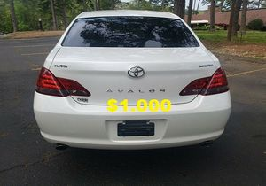 $1.OOO I'm selling 2OO8 Toyota Avalon Limited for Sale in Lexington, KY
