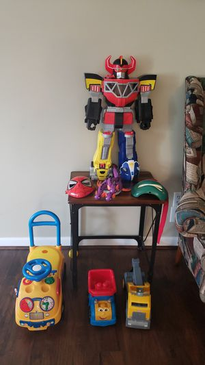 Free toys for Sale in Simpsonville, SC