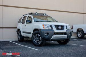 2015 Nissan Xterra for Sale in Phoenix, AZ