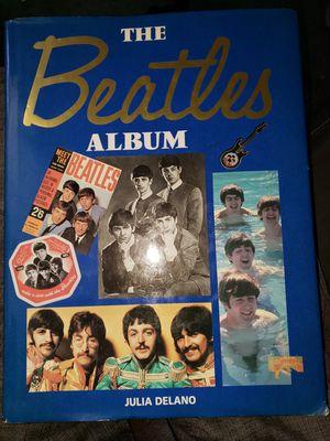 BEATLES ALBUM for Sale in Greenwood, IN