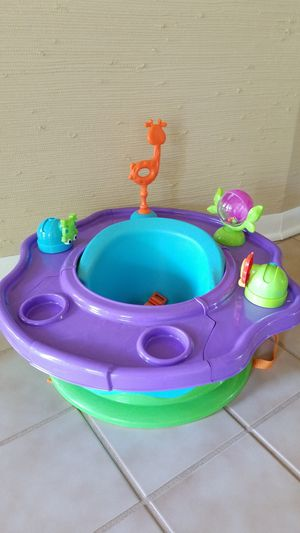 Summer infant deluxe super seat for Sale in HOFFMAN EST, IL