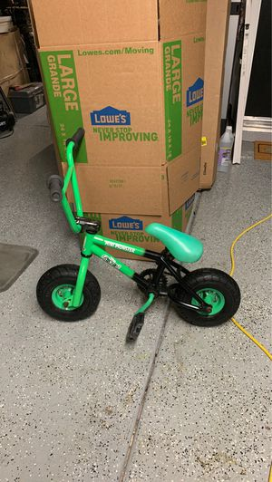 Rocker BMX bike for Sale in Murrieta, CA