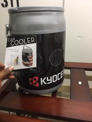 Kyocera can cooler for Sale in San Francisco, CA