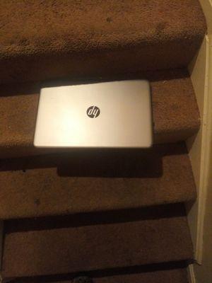 Hp notebook still fresh no box!! for Sale in Gaithersburg, MD