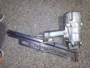 Hitachi Nail gun $85 obo for Sale in Chandler, AZ