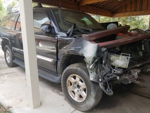 2004 GMC yukon xl for parts for Sale in Jonesboro, GA