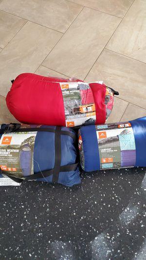 sleeping bags for Sale in North Las Vegas, NV