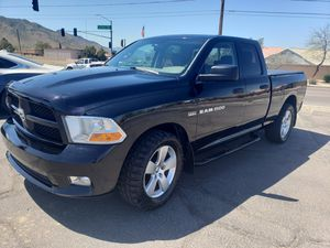 Dodge ram hemi 2012 for Sale in Phoenix, AZ
