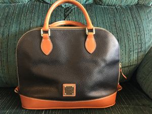 Dooney & Bourke purse like new! Only used once for Sale in San Diego, CA