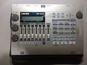 BOSS BR-600 Digitial Recorder for Sale in High Point, NC