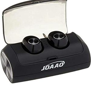 Bluetooth 5.0 Wireless Earbuds, JOAAO Wireless Headphone Auto Pairing IPX7 Waterproof Headset for Sale in Dover, DE
