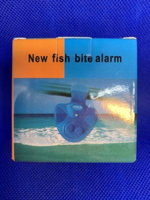 Fish Bite Alarm for Sale in Reno, NV