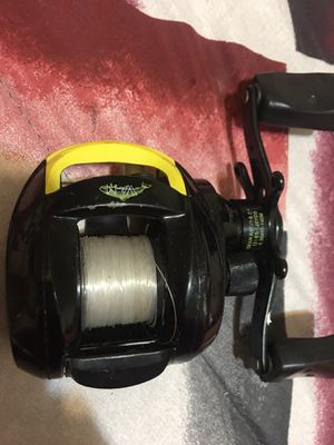 Fishing reel for Sale in Eagle Lake, FL