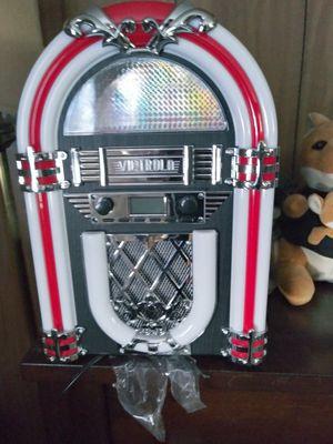 Victoria Bluetooth Jukebox for Sale in Aurora, CO