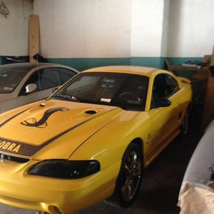 98 mustang cobra original for Sale in Philadelphia, PA