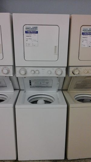 "Whirlpool 24 "" Laundry Center for Sale in Westminster, CO"