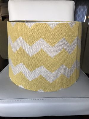 Lamp shade for Sale in Middle River, MD