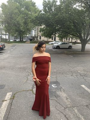 Prom dress for Sale in Kannapolis, NC