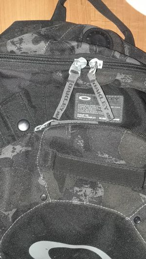Oakley tactical backpack for Sale in Odessa, FL
