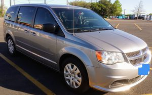 2016 Dodge Grand Caravan for Sale in San Antonio, TX