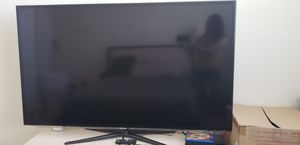 "Samsung 60"" LED with remote. for Sale in Fort Lauderdale, FL"