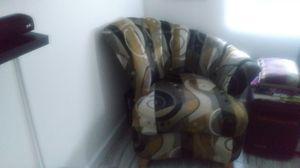 Corner modern chair for Sale in St. Petersburg, FL