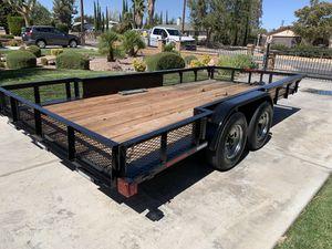 Utility trailer for Sale in Hesperia, CA