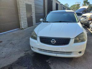 2006 Nissan Altima for Sale in Orlando, FL