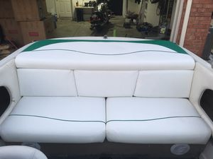 Boat upholstery Tapiceria de barco for Sale in Irving, TX
