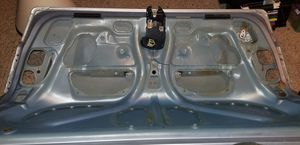 Honda civic Sedan 2001-2005 trunk lid for Sale in Fountain, CO