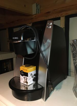 Keurig 6oz and 8oz for Sale in NO POTOMAC, MD