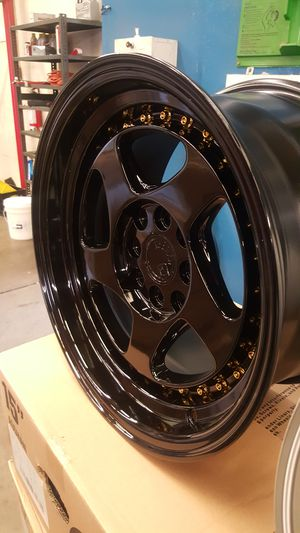 Rims and tires for Sale in Sacramento, CA