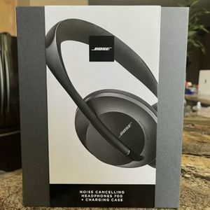Bose NC700 Noise Cancelling Wireless Over-Ear Headphones Sealed for Sale in Yukon, OK