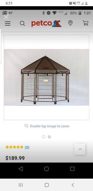 Pet Gazebo for Sale in Lynchburg, VA