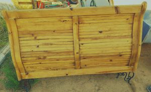 Full size bed frame for Sale in Apache Junction, AZ