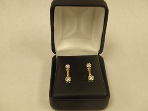 14k Yellow Gold Earrings for Sale in Lakewood, CO