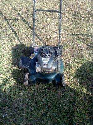 Bolsen mower for Sale in Tuscaloosa, AL
