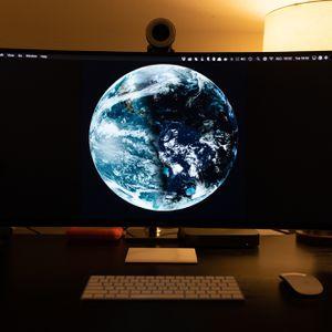 "Dell UltraSharp 38"" Curved Monitor - U3818DW for Sale in Orlando, FL"