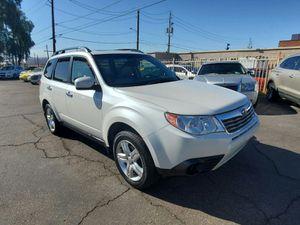2009 Subaru Forester for Sale in Phoenix, AZ