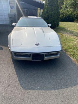Chevy Corvette 1985 for Sale in Bristol, CT